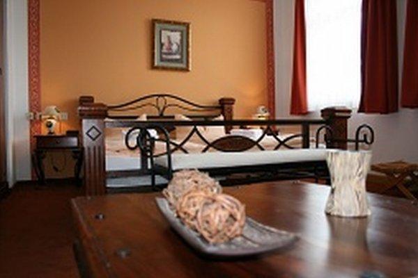 Komforthotel-Restaurant Wurttemberger Hof - фото 27