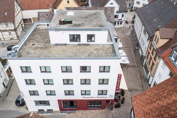 Hotel Ochsen - фото 22