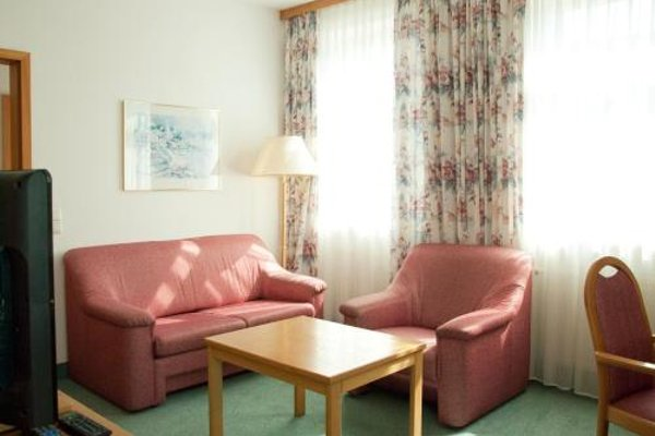 Hotel garni St.Georg - 12