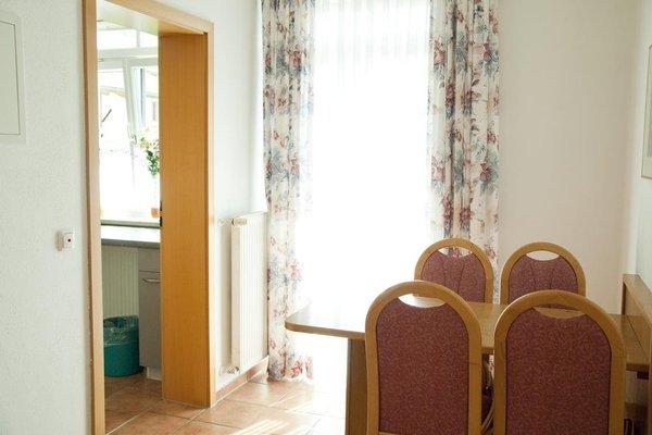 Hotel garni St.Georg - 19