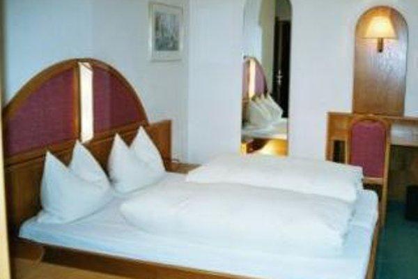 Hotel garni St.Georg - 4