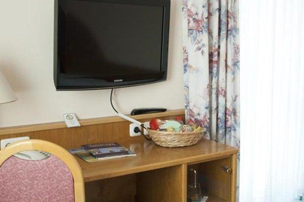 Hotel garni St.Georg - 9