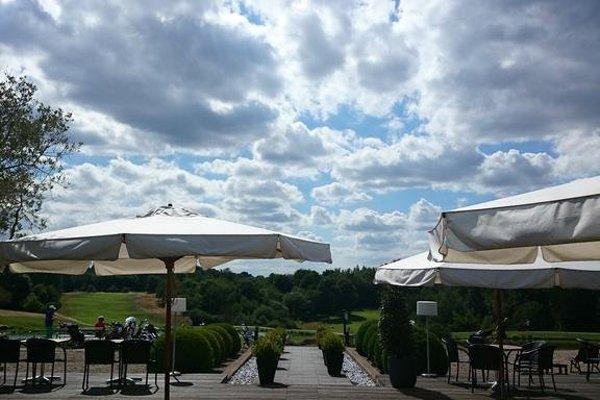 Angel's das Hotel am Golfpark - фото 17