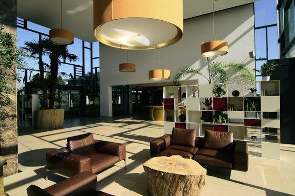 Angel's das Hotel am Golfpark - фото 6