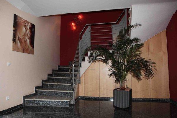 Hotel-Restaurant La Fontana Costanzo - фото 14