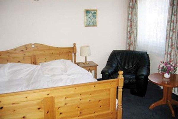 Hotel zum Goldenen Lowen - фото 23