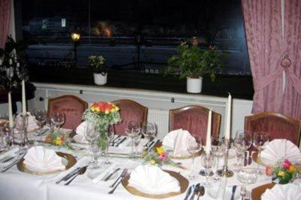 Hotel zum Goldenen Lowen - фото 12