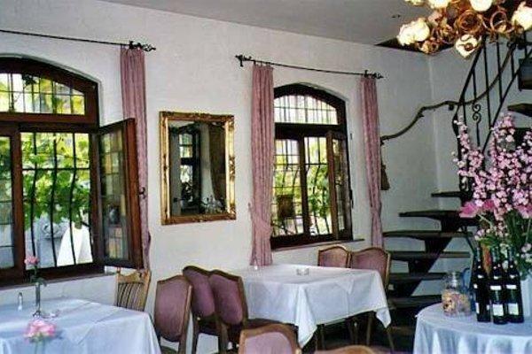 Hotel zum Goldenen Lowen - фото 4