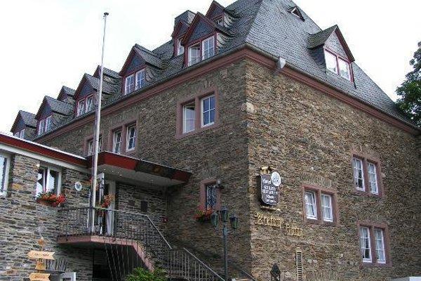 Romantik Hotel Schloss Rheinfels - фото 21