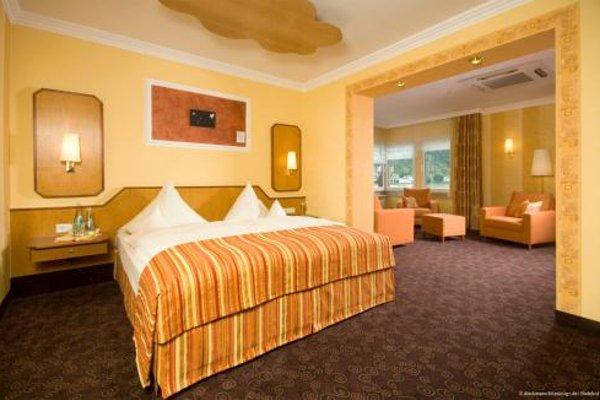 Weinhotel Landsknecht - фото 50