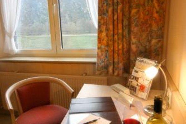 Weinhotel Landsknecht - фото 16