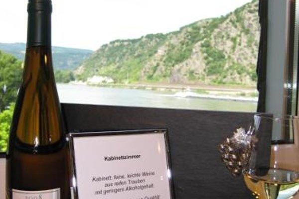 Weinhotel Landsknecht - фото 17