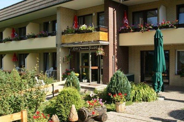 Hotel Pension Fernblick - фото 20