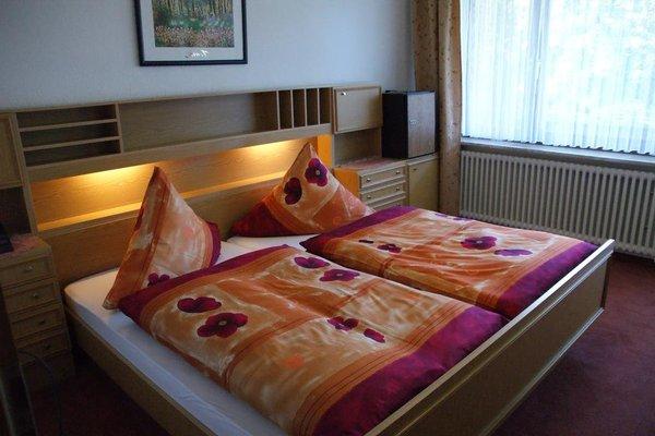 Hotel Pension Fernblick - фото 3
