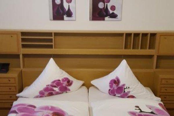 Hotel Pension Fernblick - фото 9