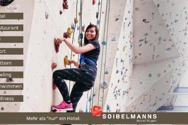 Stortebeker Sporthotel Rugen - фото 14