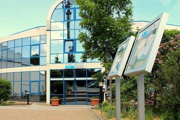 Stortebeker Sporthotel Rugen - фото 22