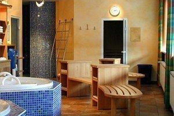 TOP Hotel La Residence - фото 17