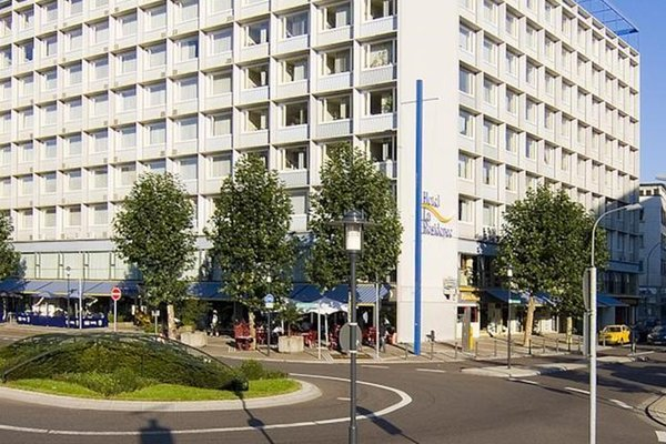 TOP Hotel La Residence - фото 23