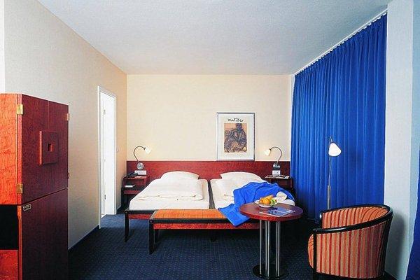TOP Hotel La Residence - фото 4