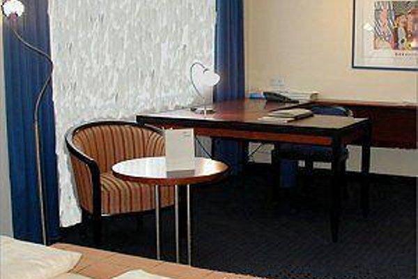 TOP Hotel La Residence - фото 5