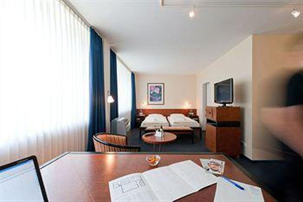 TOP Hotel La Residence - фото 6