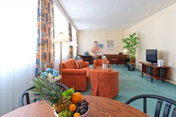 TOP Hotel La Residence - фото 8