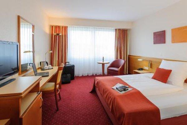 Mercure Hotel Saarbrucken City - фото 4