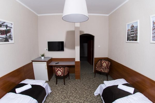 Inza Hotel - 10