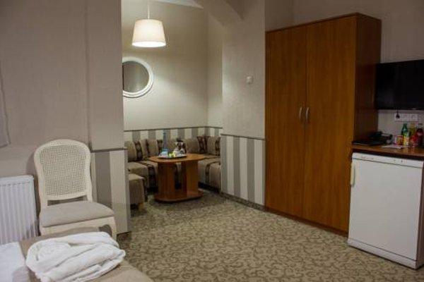 Inza Hotel - 17