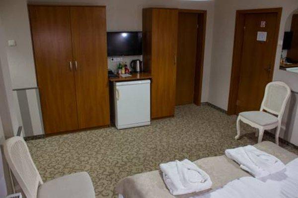 Inza Hotel - 18