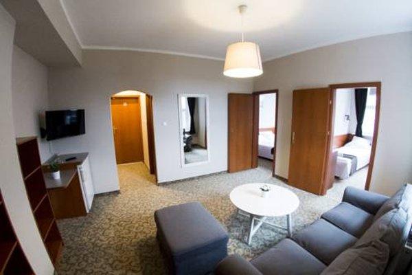 Inza Hotel - 6