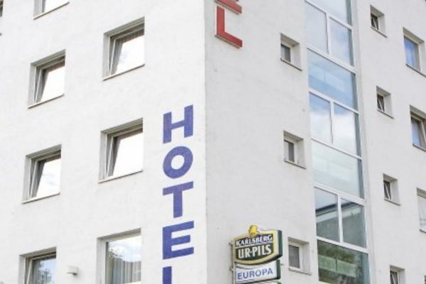 Europa Hotel - фото 18