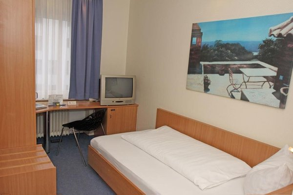 Europa Hotel - фото 5