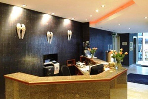Hotel Crystal - 17