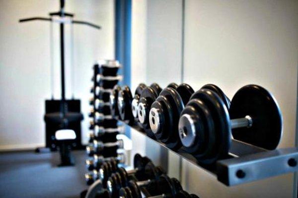 Hedon Spa & Hotel (ех. Parnu Mudaravila) - фото 12