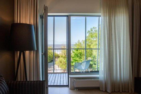 Hedon Spa & Hotel (ех. Parnu Mudaravila) - фото 17