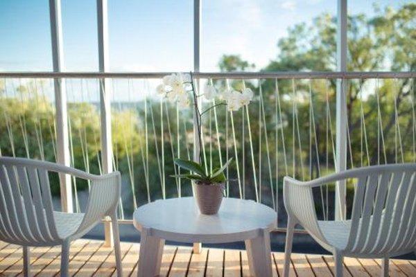 Hedon Spa & Hotel (ех. Parnu Mudaravila) - фото 20