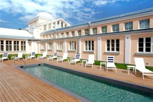 Hedon Spa & Hotel (ех. Parnu Mudaravila) - фото 21