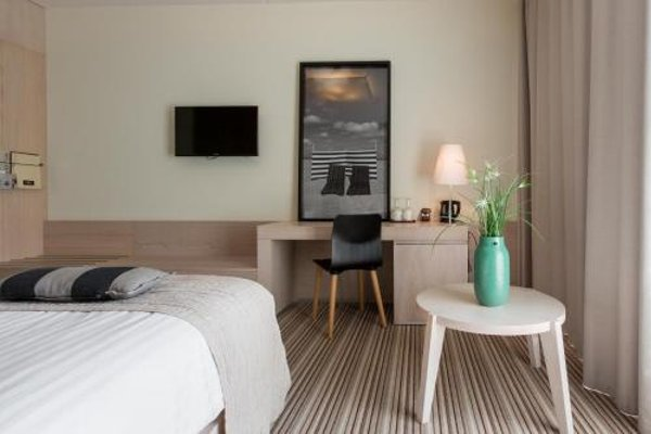 Hedon Spa & Hotel (ех. Parnu Mudaravila) - фото 3