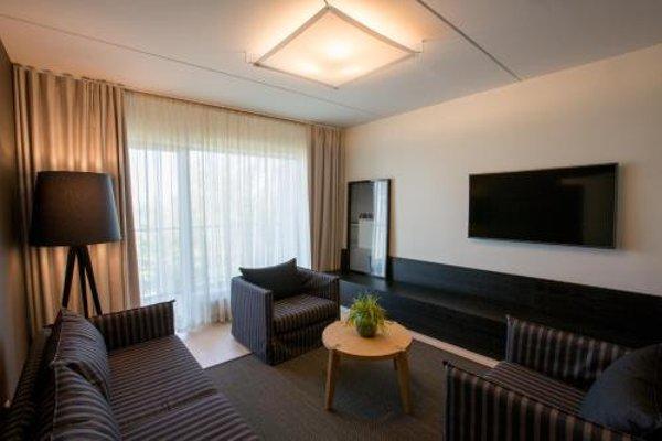 Hedon Spa & Hotel (ех. Parnu Mudaravila) - фото 5
