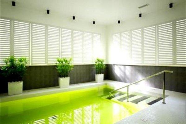 Hedon Spa & Hotel (ех. Parnu Mudaravila) - фото 6