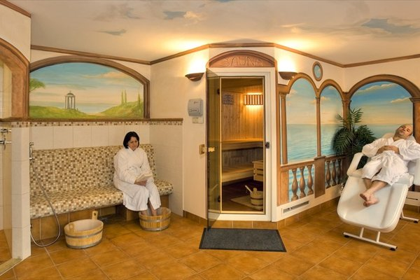 Hotel Bohlenblick - фото 10