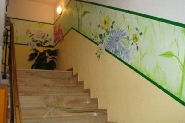 Hotel Bohlenblick - фото 18