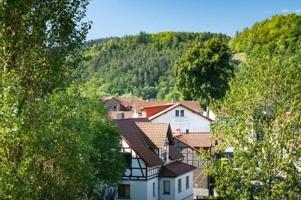 Hotel Bohlenblick - фото 22
