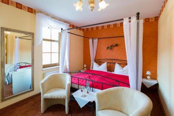 Hotel Bohlenblick - фото 4