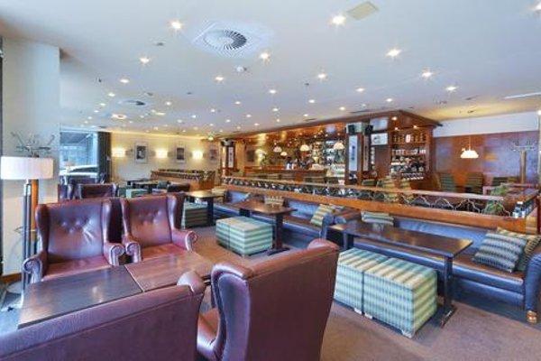 Original Sokos Hotel Viru - фото 62