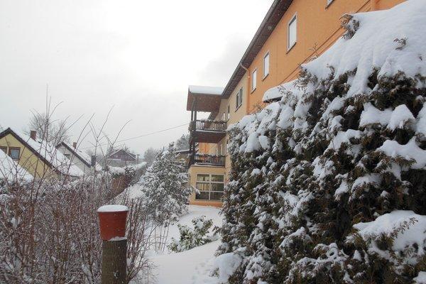 Hotel Asterra - фото 23