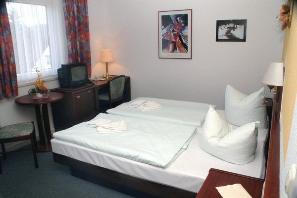 Hotel Asterra - фото 3