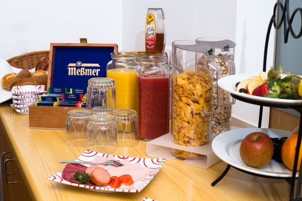 Gasthaus und Hotel Gottler Josef - фото 10